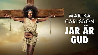 Marika Carlsson: Jag är Gud